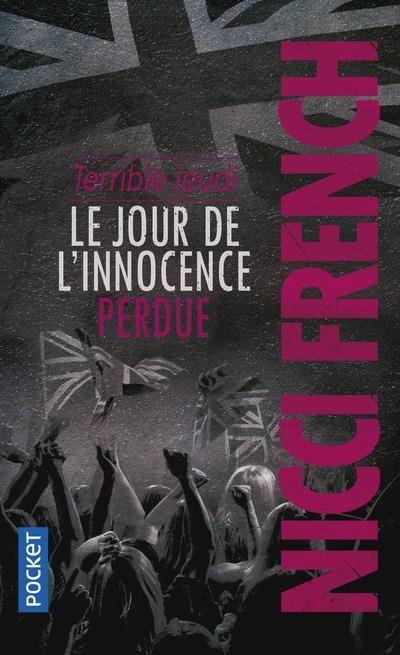 Terrible jeudi 3 La Roche-Vineuse (71)