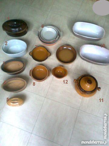 terrines et plats terre cuite et grès - zoe 4 Martigues (13)