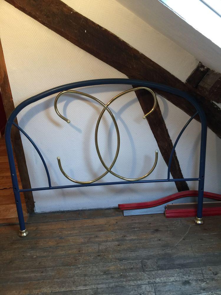 Tête de lit 140cm coco Chanel  10 Fontainebleau (77)