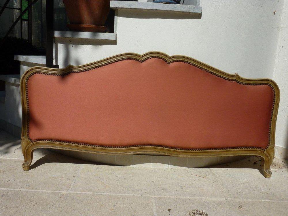 Tête de lit de style, capitonnée 60 Avignon (84)