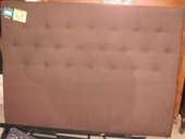 Tête de lit tissu 80 Toulouse (31)
