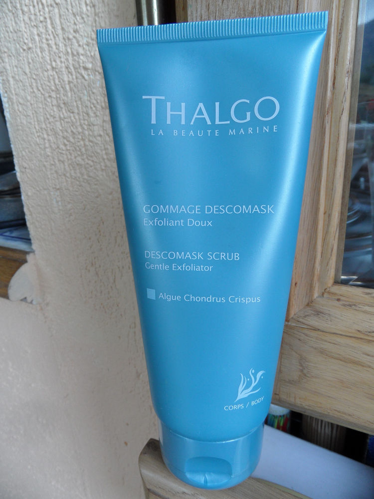 Thalgo Gommage Descomask 200ml 20 Le Cannet (06)