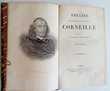 THEATRE DE CORNEILLE 1875 tomes 1/2