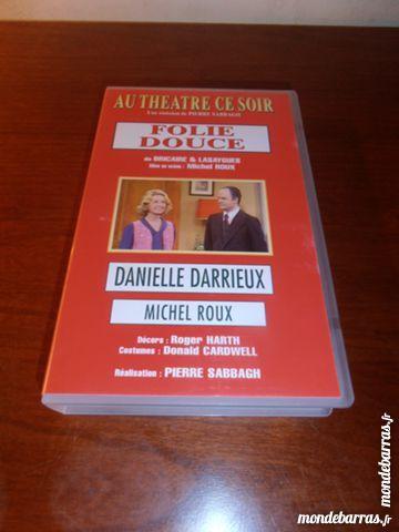 Théâtre : Folie douce 3 Tours (37)