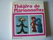 Théâtre de marionnettes (techniques)