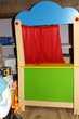 Théâtre de marionnettes Jeux / jouets