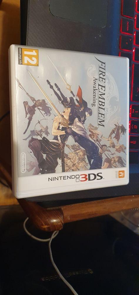 Theatrhythm Final Fantasy - Curtain Call   Fire emblem Awakening 35 Paris 16 (75)