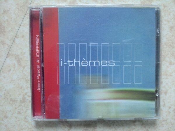 I-THÉMES /JEAN PASCAL AUDIFFREN - 2002 0 Massy (91)