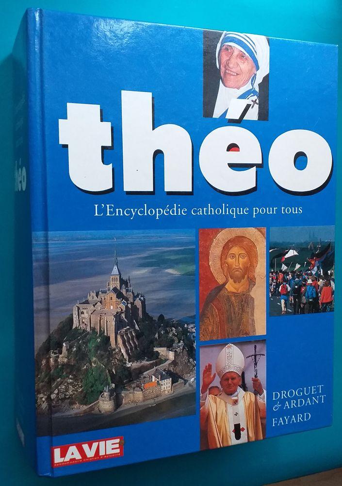 THEO L'encyclopédie catholique pour tous 12 Montauban (82)