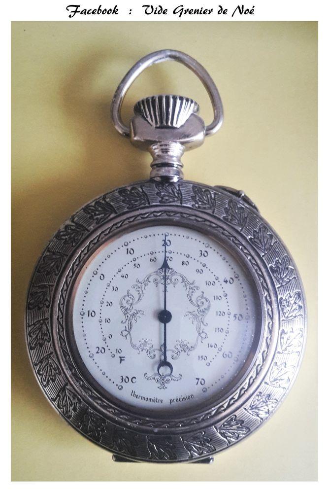 Thermomètre décoratif Décoration