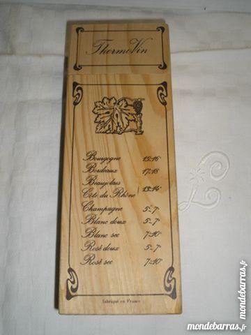 Thermomètre à vin 10 Le Tremblay-sur-Mauldre (78)