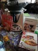 Thermomix 600 Angervilliers (91)