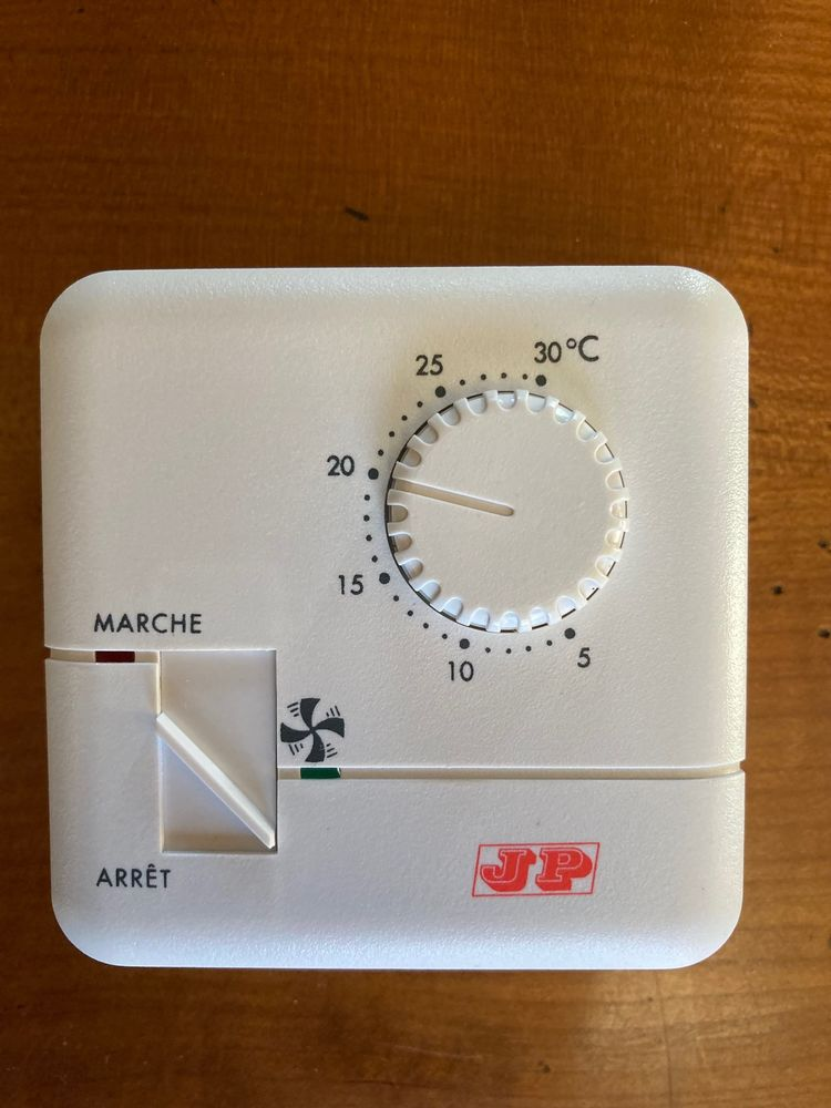 Thermostat d'ambiance électronique, neuf Bricolage