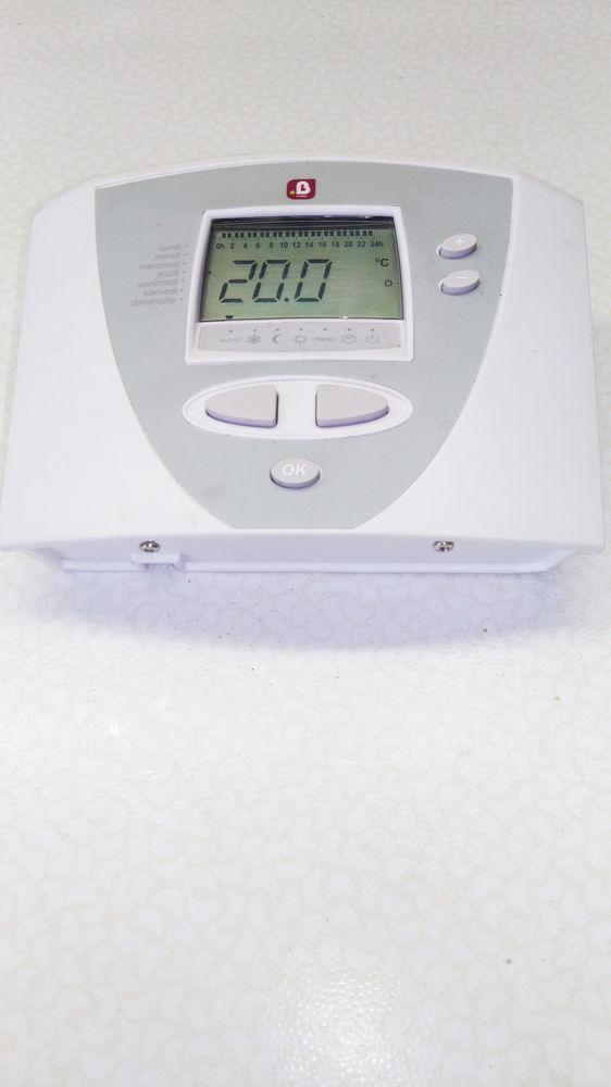Thermostat sans fil 28 Vandœuvre-lès-Nancy (54)