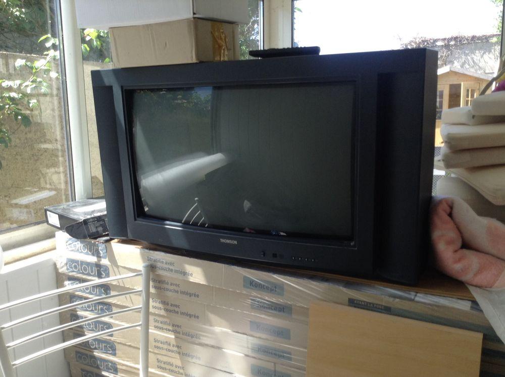TV Thomson  20 Saint-Jean-de-Braye (45)
