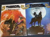 THORGAL LE LOMBARD 10 Rueil-Malmaison (92)