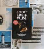 THRILLER L'ENFANT DANS LA VALISE de L. KAABERBOL et A. FRIIS 5 Bubry (56)