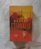 THRILLER ETERNALIS de Raymond KHOURY 5 Bubry (56)