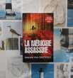 THRILLER LA MEMOIRE ASSASSINE de Simone Van Der  Vlugt