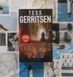 THRILLER MEPHISTO CLUB de Tess GERRITSEN France Loisirs Bubry (56)