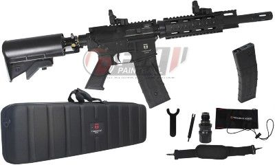 Tiberius T15 PAINTBALL V3 450 Les Angles (30)