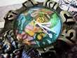 Tibétaine MANDALA montre édition limitée 2001 ANQ1002 Metz (57)