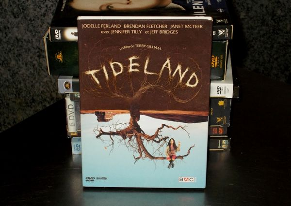 Dvd tideland de terry Gillian 7 Monflanquin (47)