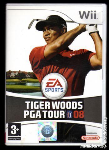Wii Tiger Woods PGA Tour 08 10 Martigues (13)