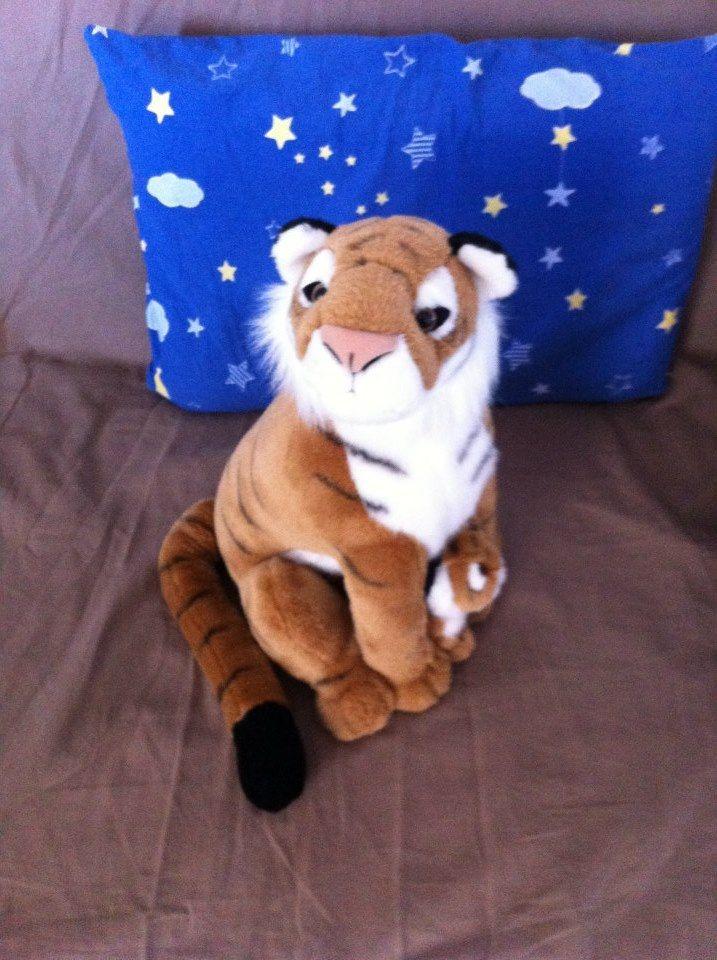 G/A Tigre avec son petit***NEUVE*** Jeux / jouets