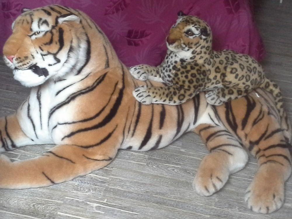 tigre géant 45 La Charité-sur-Loire (58)