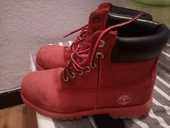 Timberland Chaussure pour Homme 80 Marseille 12 (13)