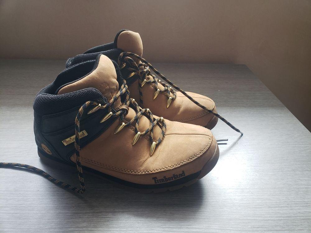 Timberland EURO SPRINT Boots 25 Albertville (73)