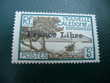 timbre caledonie france libre n 199 neuf