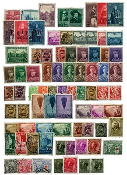 timbre de collection 450 Marseille 4 (13)