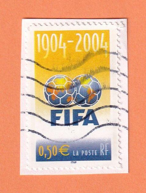 Timbre Fifa 0 Lille (59)