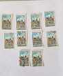 Timbre france Le Clos-Lucé à Amboise 1973- lot 0.40 euro ou