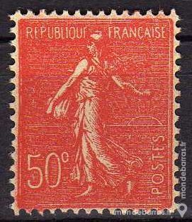 N° 199 Timbre France NEUF**