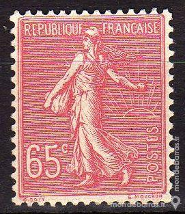 N° 201 Timbre France NEUF** 2 La Seyne-sur-Mer (83)