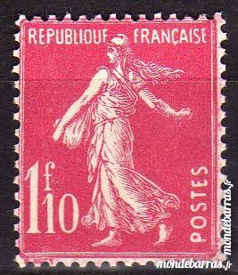 N° 238 Timbre France NEUF**