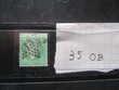 timbre france oblitéré 35
