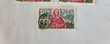 Timbre france Richelieu 1970 -  0.10 euro