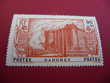 timbre serie coloniale  dahomey  n 117  neuf