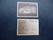 timbres europa irlande n 504 / 505 cote 15 euros neufs**