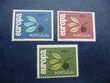 timbres europa portugal n 971 a 973 cote 25 euros neufs**