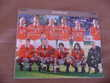 timbres foot euro 2000 equipe norvege neufs luxe**