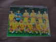 timbres foot euro 2000 equipe roumanie neufs luxe**