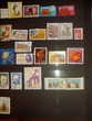 Timbres France 2001 obli