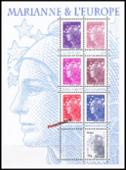 Timbres France Feuilles 4614 / 4621 et 4626      2011 27 Périgueux (24)