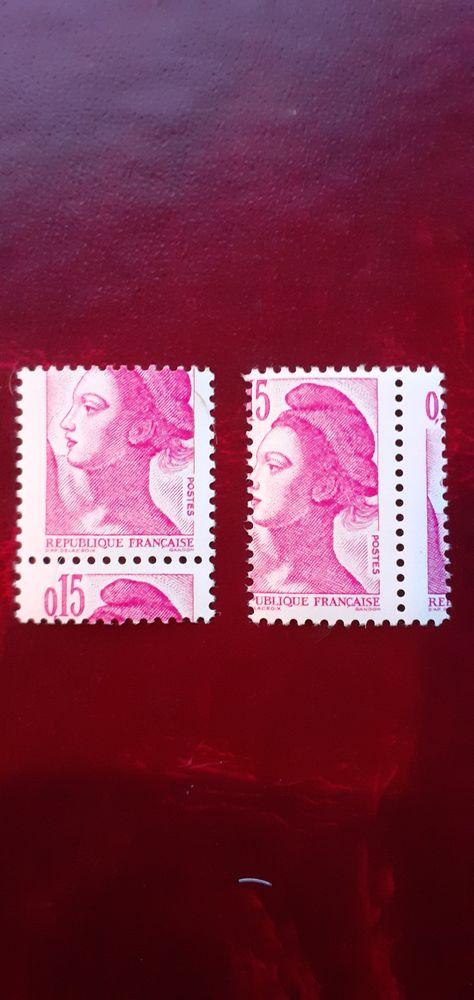 TIMBRES FRANCE VARIETES SUR 2180.SUPERBES. 6 Lille (59)