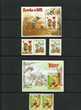 TIMBRES NEUFS 1999 et 2002 'Fête du timbre'